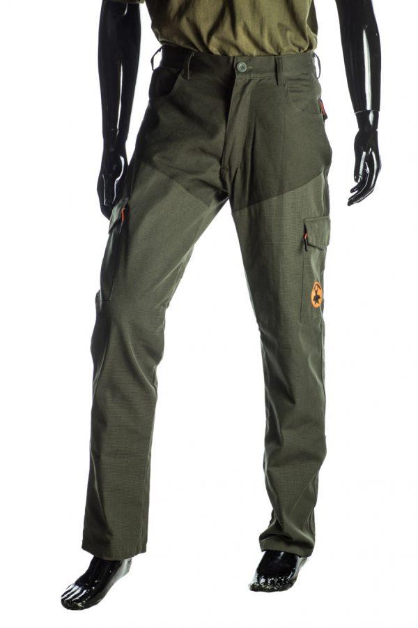 Pantalone da caccia CTB 03.2 kevlar-1