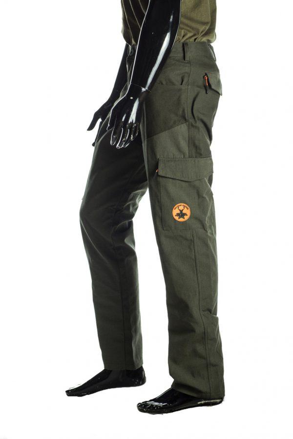 Pantalone da caccia CTB 03.2 kevlar-2