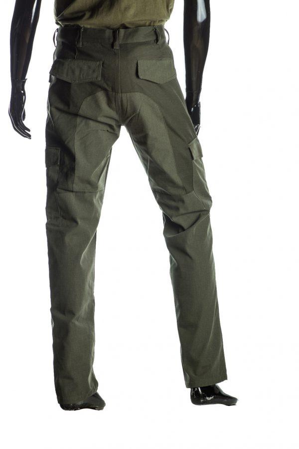 Pantalone da caccia CTB 03.2 kevlar-3