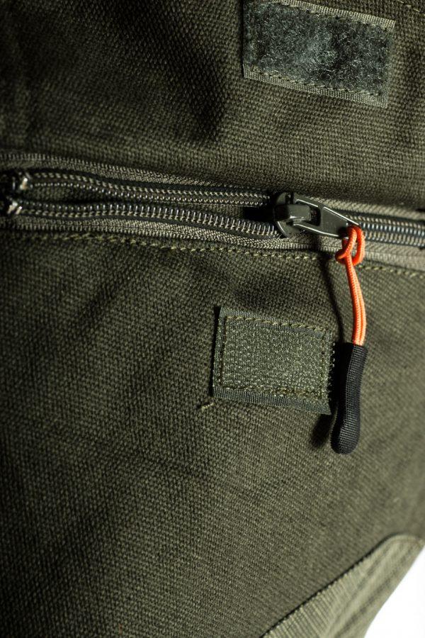 Pantalone da caccia CTB 03.2 kevlar-4