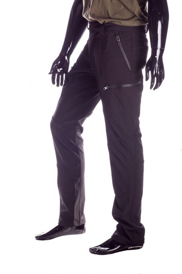 Pantalone da caccia CTB 03.3 nero-2