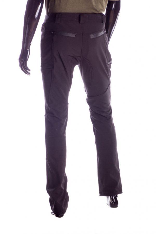 Pantalone da caccia CTB 03.3 nero-3
