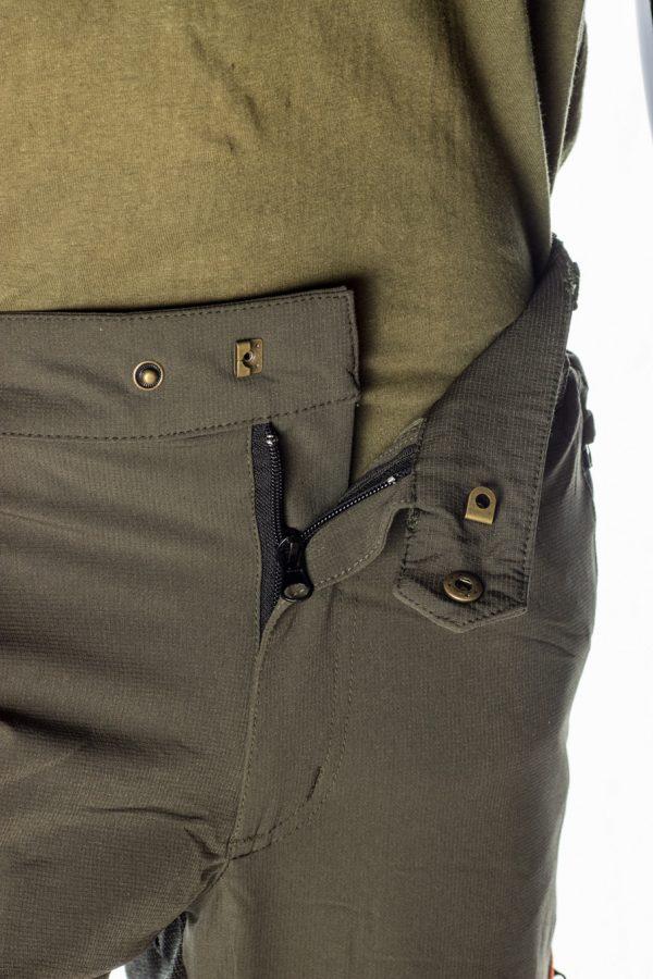 Pantalone da caccia Patton 02-8