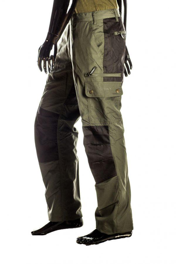Pantaloni da caccia Patton 03.01V -1