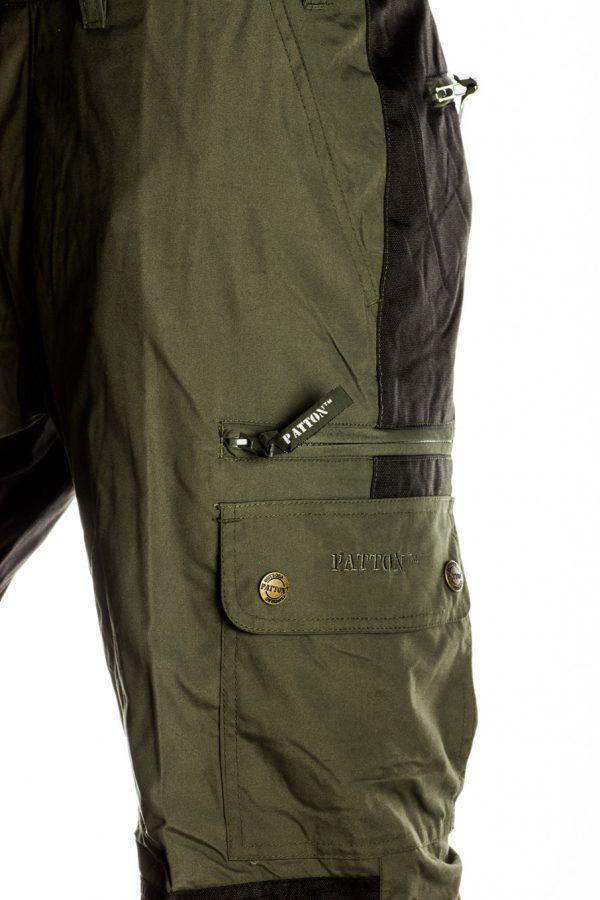 Pantaloni da caccia Patton 03.01V -3