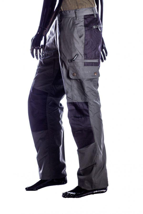 Pantaloni da caccia Patton 03.02N-2
