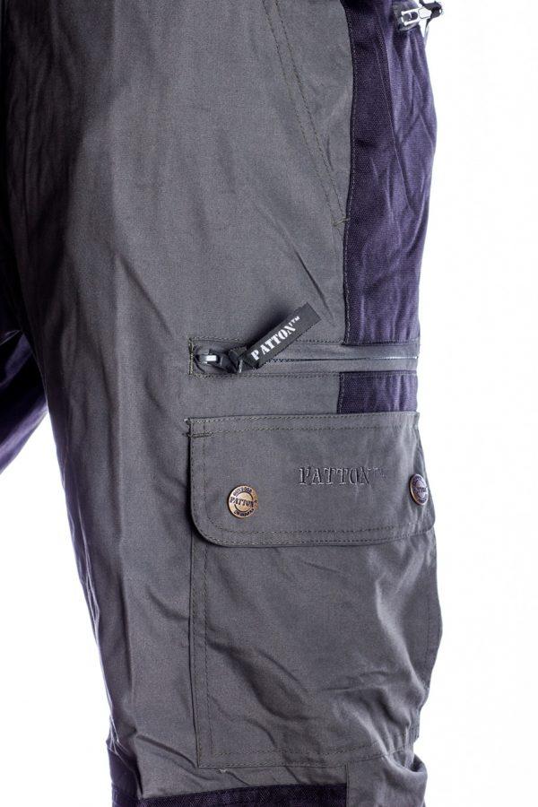 Pantaloni da caccia Patton 03.02N-4