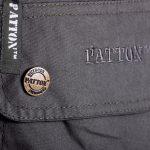 Pantaloni da caccia Patton 03.02N-5