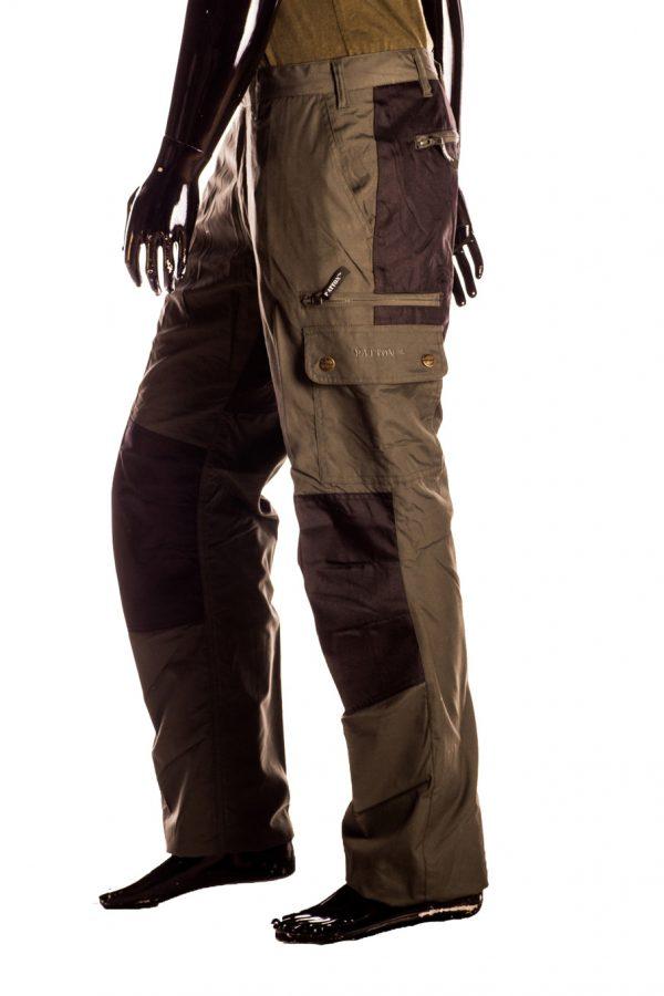 Pantaloni da caccia Patton 03M-2