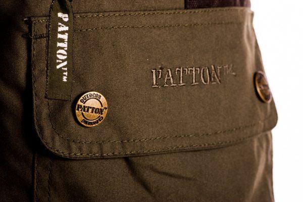 Pantaloni da caccia Patton 03M-5