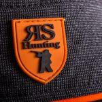 Pantalone da caccia RS Hunting 04 nero-5