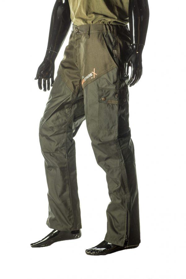 Pantalone da caccia Somlys 590-1