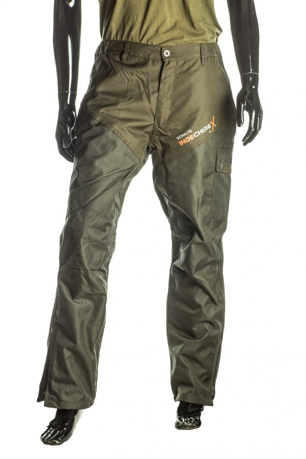 Pantalone da caccia Somlys 591