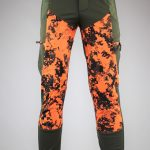 Pantalone Masseria Art.40 Orange2
