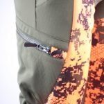 Pantalone Masseria Art.40 Orange8