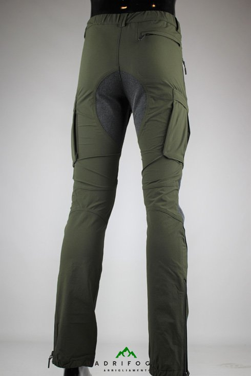 Pantalone da caccia Masseria art.433
