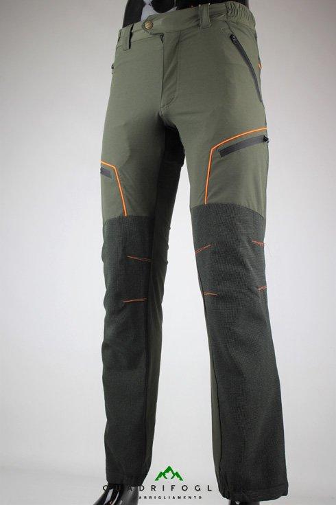 Pantalone da caccia Patton 021
