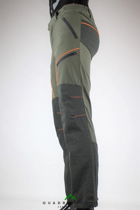 Pantalone da caccia Patton 022