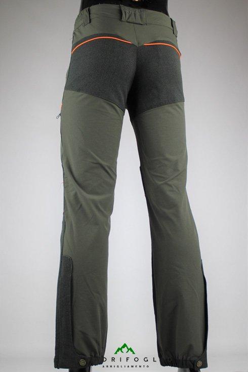 Pantalone da caccia Patton 023
