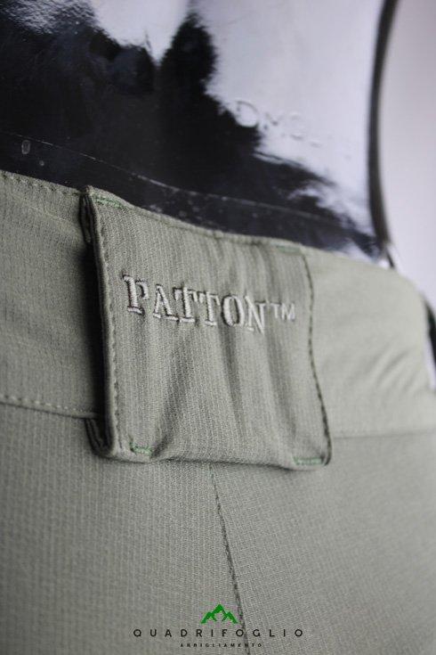 Pantalone da caccia Patton 024