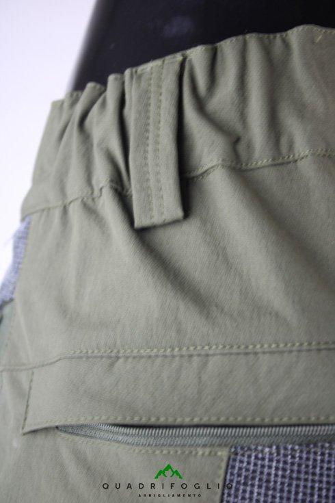 Pantaloni da caccia Masseria Art.36 Olive 9
