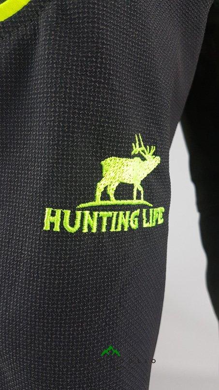 hunting life QF4-7