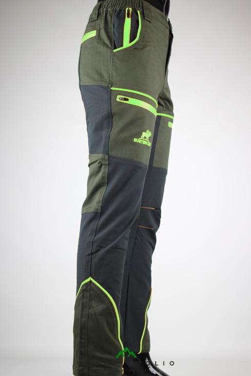 Pantalone da caccia Hunting Life QF3- 6