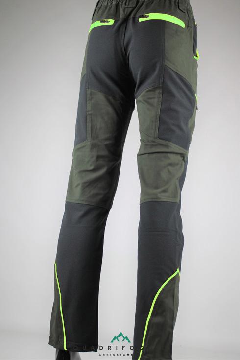 Pantalone da caccia Hunting Life QF5- 5