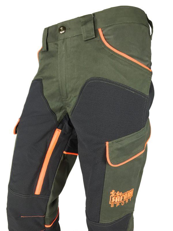 pantalone da caccia safari sport 1