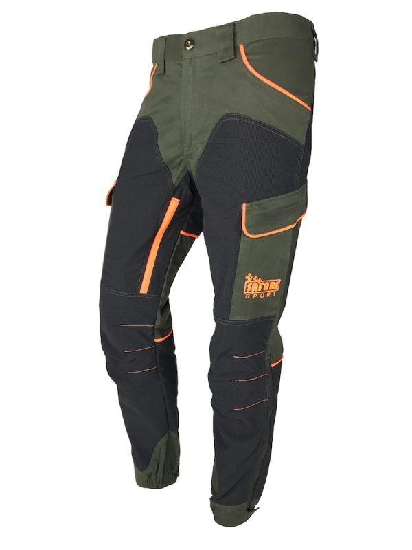 pantalone da caccia safari sport 2