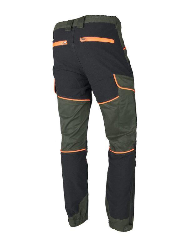 pantalone da caccia safari sport 3