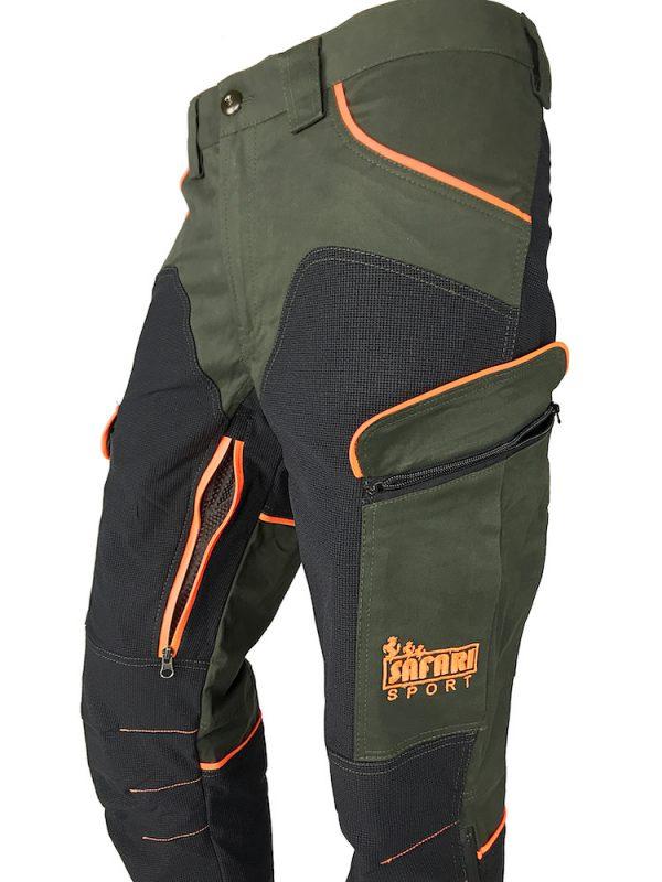 pantalone da caccia safari sport 4