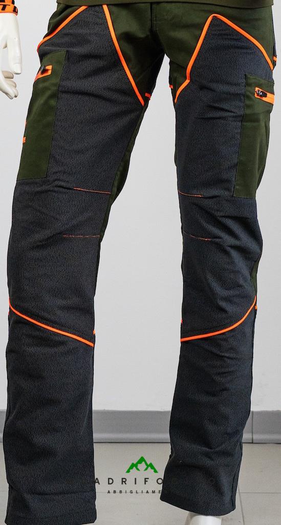 Pantalone Hunting Life QF10