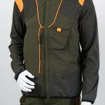 giacca hiking masseria art. 77 qf abbigliamento