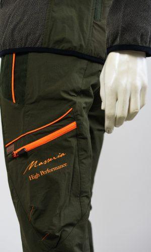 pantalone caccia outdoor qf abbigliamento
