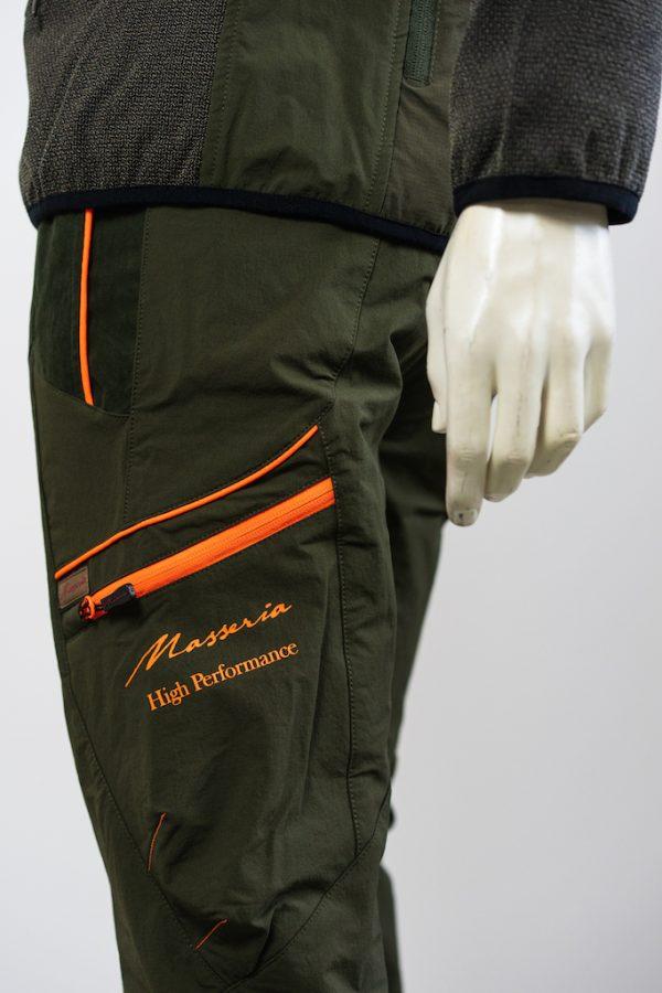 Pantalone da caccia Masseria Performance QF Abbigliamento