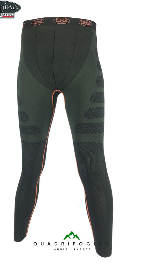 Pantalone termico Safari 5^ Regina linea Agility