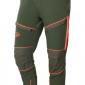 pantaloni resistenti hunting hiking alta visibilità elasticizzati kevlar safari