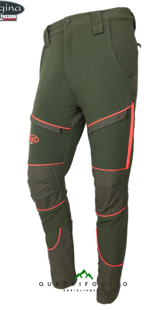 Pantaloni Safari 5^ Regina 2167 Agility