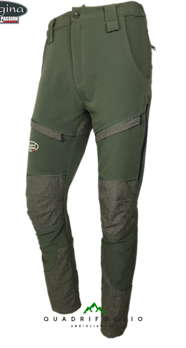 pantalone safari regina resistente traspirante impermeabile kevlar montagna