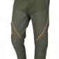 pantalone safari montagna rinforzato impermeabile alta visibilità caccia hiking