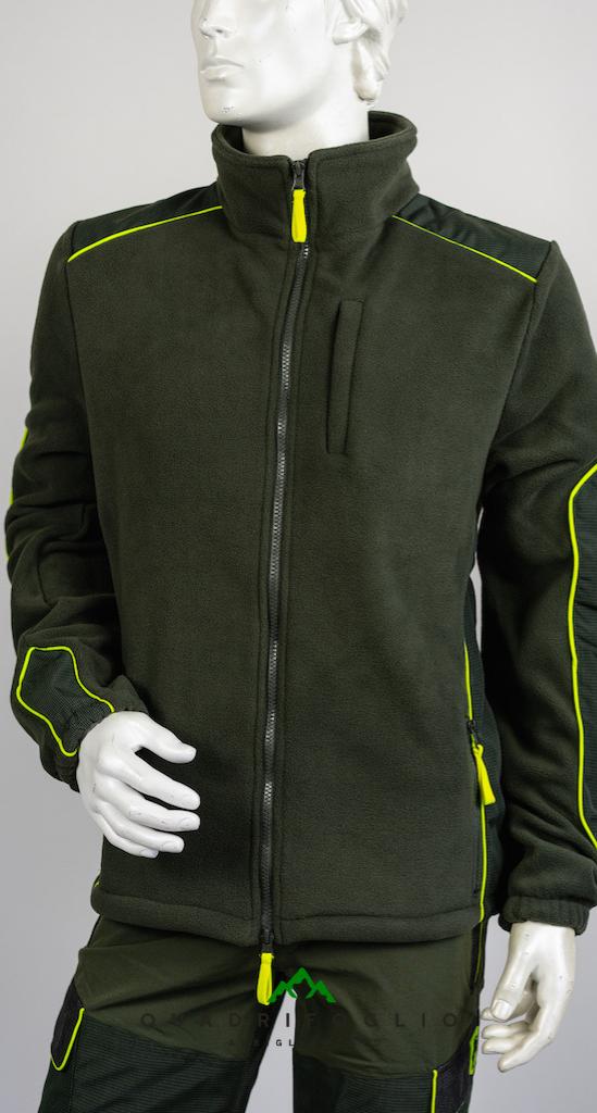 Pile RS Hunting J692 QF Abbigliamento
