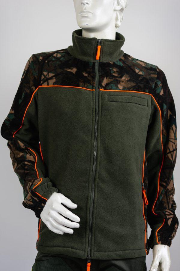 Pile RS Hunting j690 QF Abbigliamento