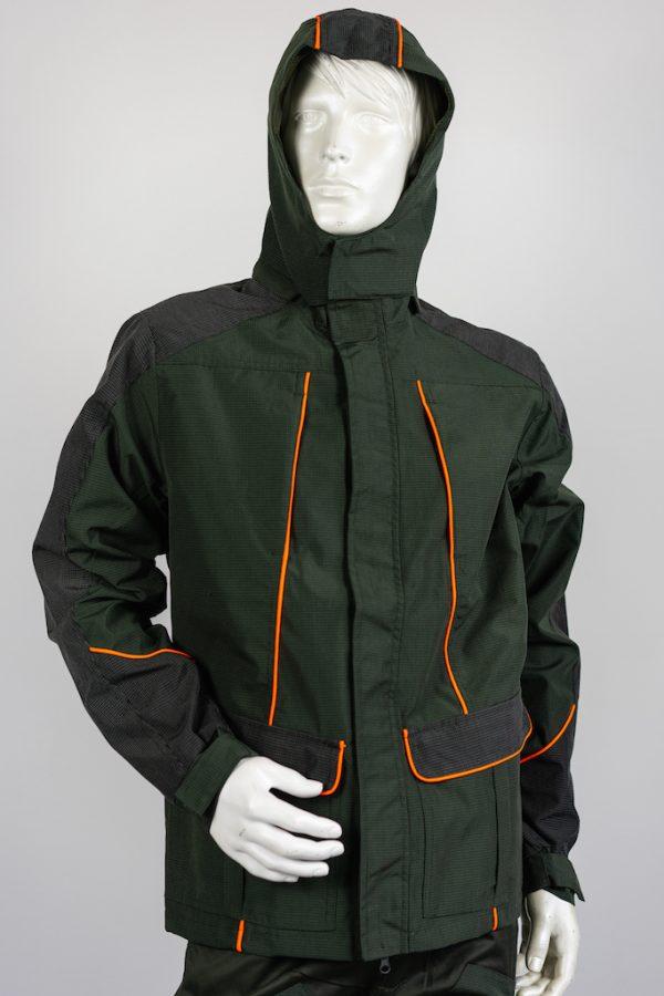 Giacca RS Hunting LV 152 QF Abbigliamento